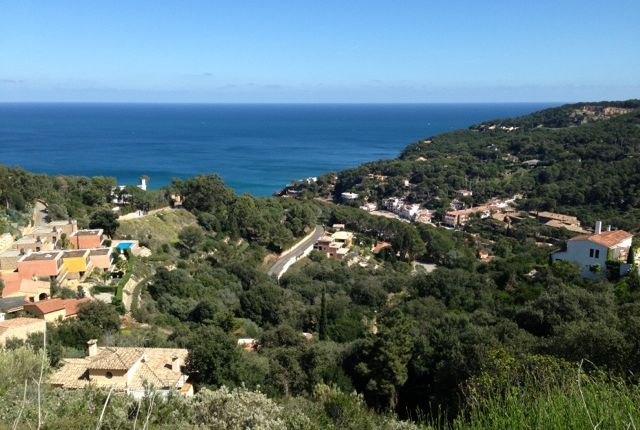 Thumbnail Land for sale in Begur, Costa Brava, Catalonia, Spain