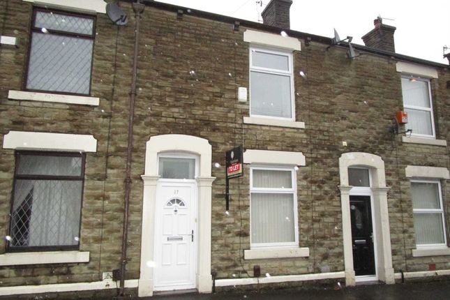Thumbnail Terraced house to rent in Crossley Street, Shaw, Oldham
