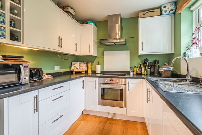 Kitchen of Lyme Court, Glenbuck Road, Surbiton KT6
