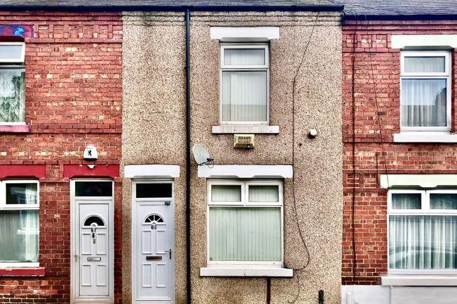 65 Cumberland Street, Darlington, County Durham DL3