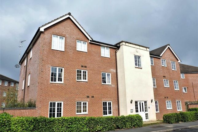 Thumbnail Flat for sale in Oak Field Road, Hereford
