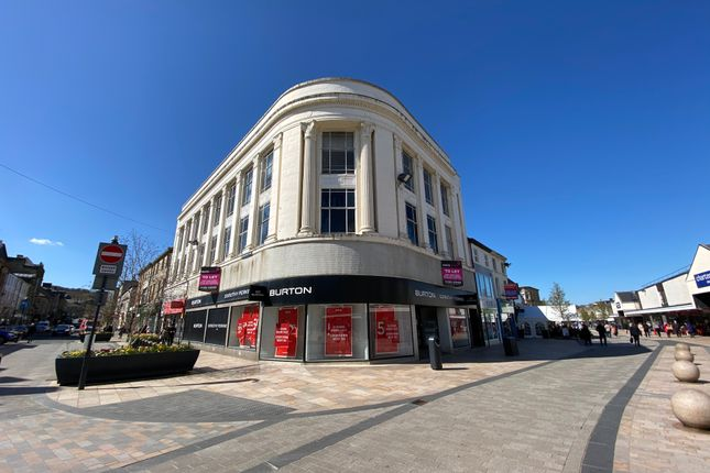 Thumbnail Retail premises to let in Manchester Road/ St James Street, Burnley