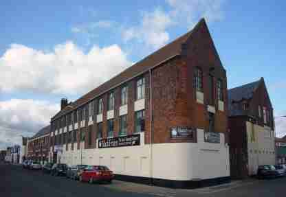 Office to let in Suite 2D, The Courtyard, Main Cross Rd, Gt Yarmouth