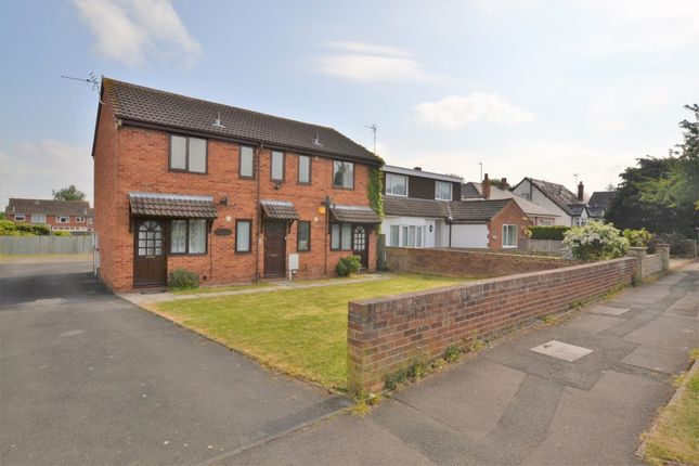 Thumbnail Flat to rent in Hesters Way Lane, Cheltenham