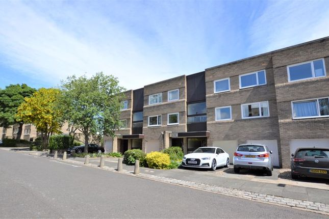 Thumbnail Flat for sale in Adderstone Crescent, Jesmond, Newcastle Upon Tyne