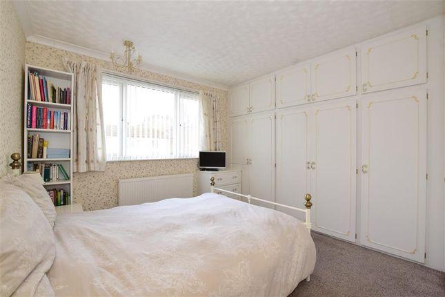 Bedroom 1 of Burrow Road, Chigwell, Essex IG7