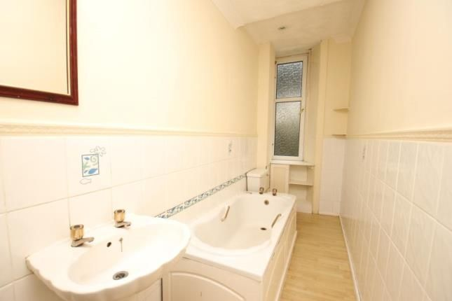 Bathroom of Wellshot Road, Tollcross, Lanarkshire G32