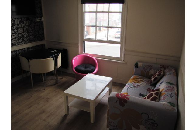 Thumbnail Flat to rent in 77 St. Dunstans Street, Canterbury