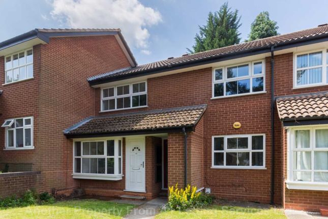 Maisonette to rent in Odell Place, Edgbaston