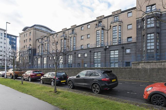 Thumbnail Flat for sale in Riverside Drive, Aberdeen