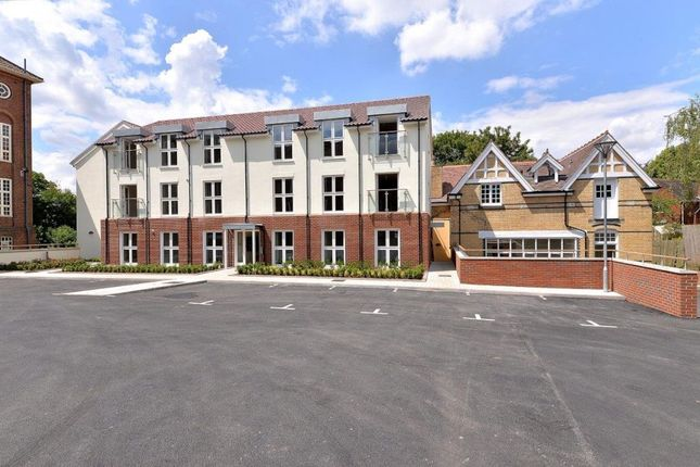 Thumbnail Flat for sale in Bed Apartments, Moseley, Birmingham