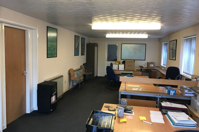 Thumbnail Office to let in Shawfield Road, Barnsley