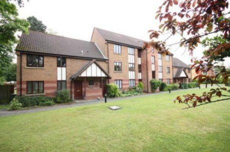 Thumbnail Flat to rent in Trinity Grange, Kidderminster, Worcestershire