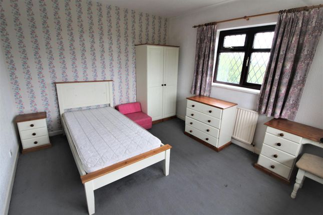 Bedroom Two of Bowling Bank, Wrexham LL13