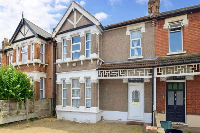 Thumbnail Terraced house for sale in Goodmayes Avenue, Goodmayes, Essex