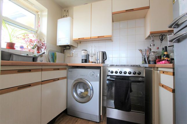 Kitchen of Waterslade, Elm Road, Redhill RH1