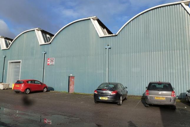 Thumbnail Light industrial to let in Estate Road No. 7, South Humberside Industrial Estate, Grimsby, North East Lincolnshire