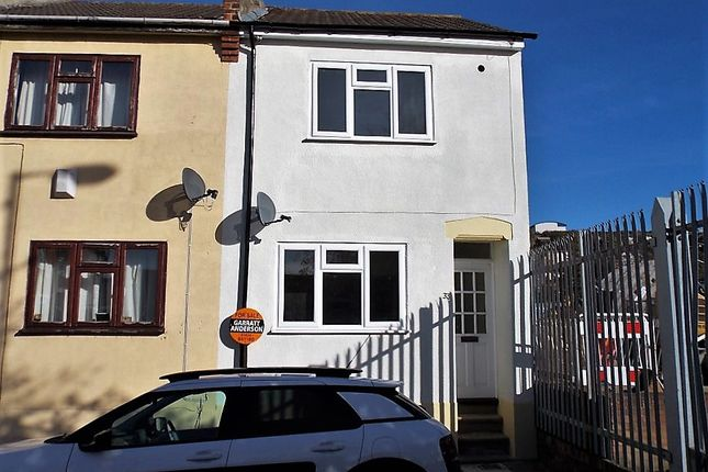 2 bed end terrace house for sale in First Avenue, Chatham