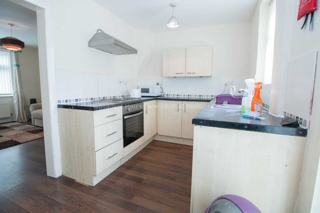Thumbnail Detached house to rent in Walsall Street, Salford
