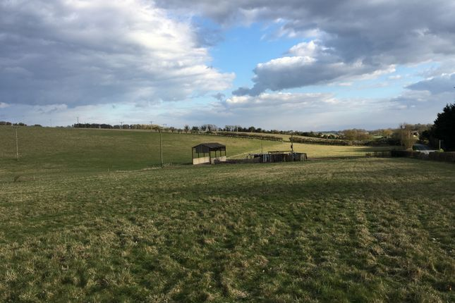 Thumbnail Land for sale in Wantage Road, Newbury