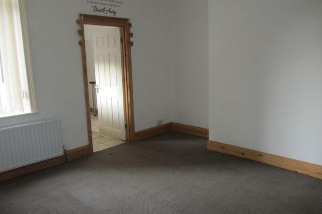 Living Room of Quarry Road, Hebburn NE31
