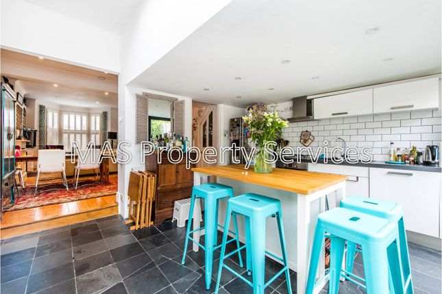 Thumbnail Terraced house to rent in Mimosa Street, Fulham