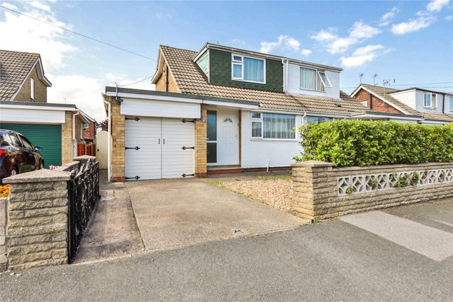 3 bed semi-detached house for sale in Lime Tree Avenue, Beverley HU17