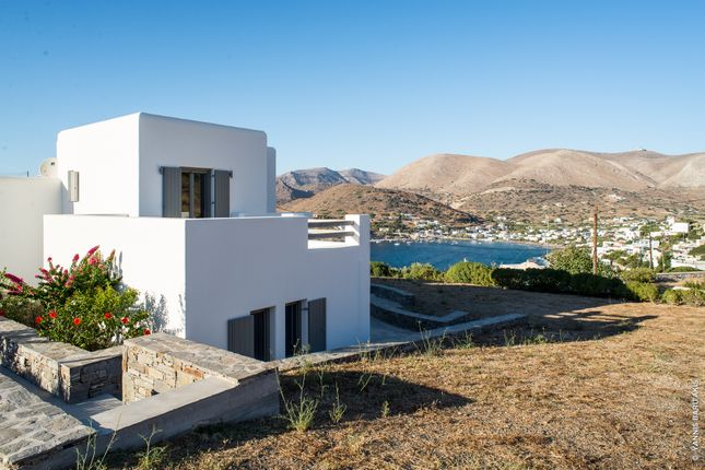 Thumbnail Villa for sale in Kini, Syros, Cyclade Islands, South Aegean, Greece