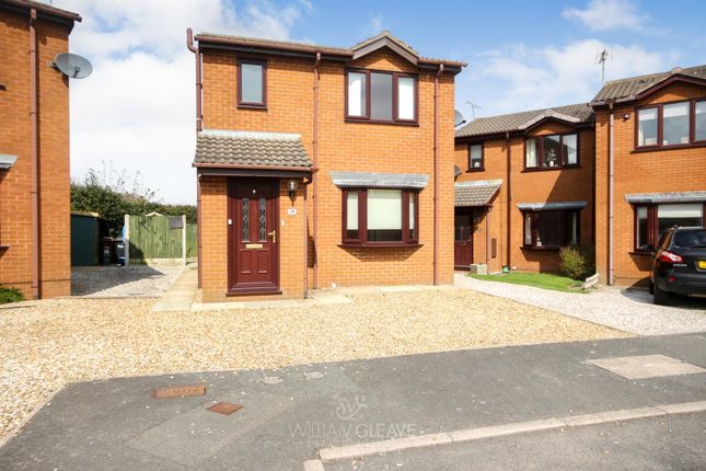 2 bed property to rent in Mayfield Mews, Mold Road, Buckley CH7