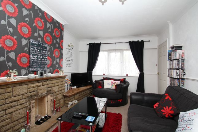 Reception Room of Gayton Road, West Bromwich B71