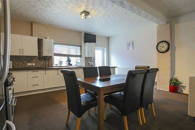 Thumbnail Terraced house for sale in Sparth Road, Clayton Le Moors, Lancashire