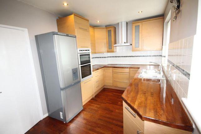 Thumbnail Town house to rent in Shearman Road, Blackheath