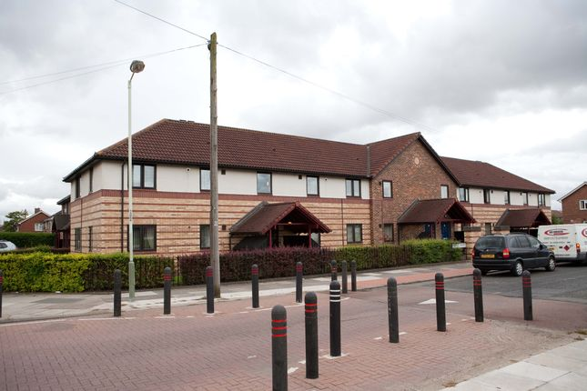 Thumbnail Flat to rent in Ribble Court, Darlington, Co. Durham