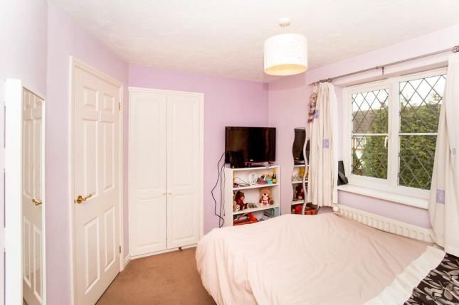 Bedroom of Elm Road, Sutton Coldfield, West Midlands B76