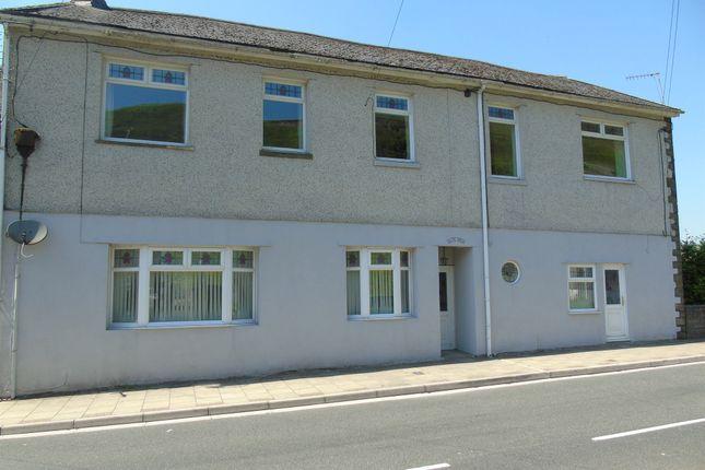 Thumbnail Terraced house for sale in High Street, Gilfach Goch, Porth