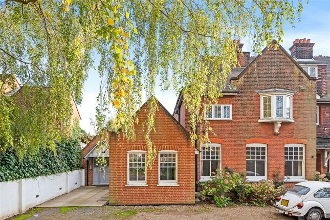 4 bed flat for sale in Hillside, 15 Park Farm Road, Bromley BR1