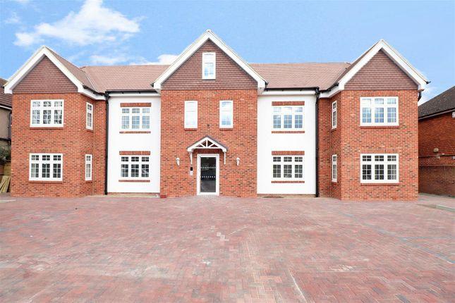 1 bed flat to rent in Broomfield Road, Bexleyheath DA6