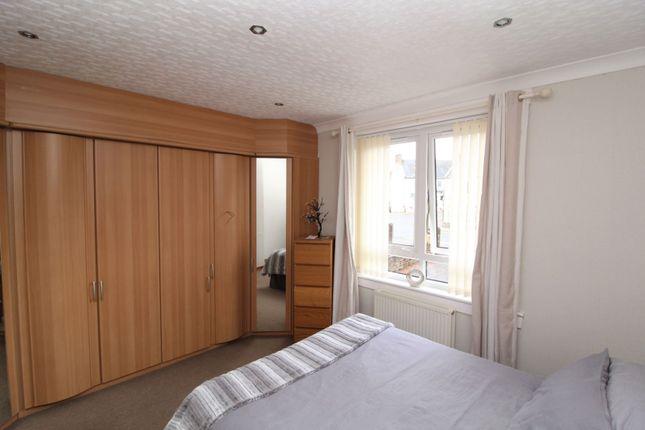 Bedroom One of Main Street, Muirkirk KA18