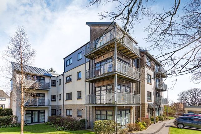 3 bed flat for sale in Cooper Lane, Aberdeen AB24