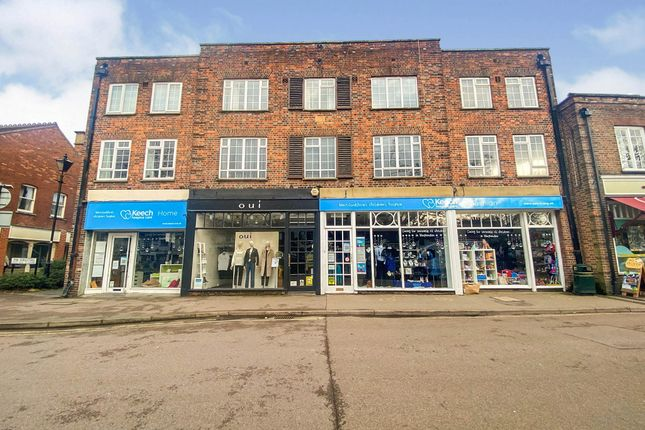 Thumbnail Flat for sale in Bowers Parade, High Street, Harpenden