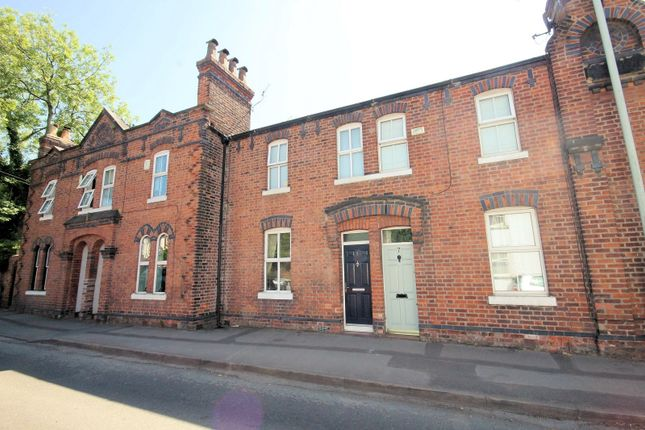 Thumbnail Property to rent in Stanley Road, Knutsford