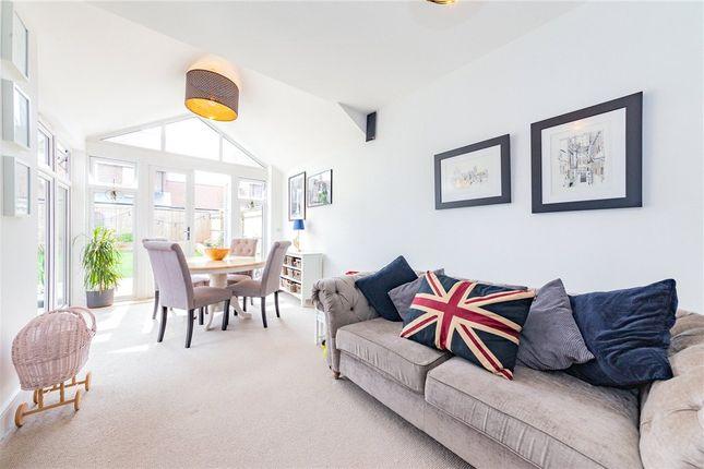 Living Room Alt of Pipistrelle, Fleet, Hampshire GU51