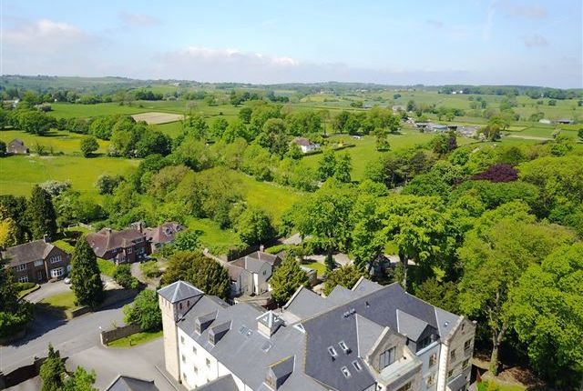 Thumbnail Flat for sale in Belmont Park, Holymoor Road, Chesterfield