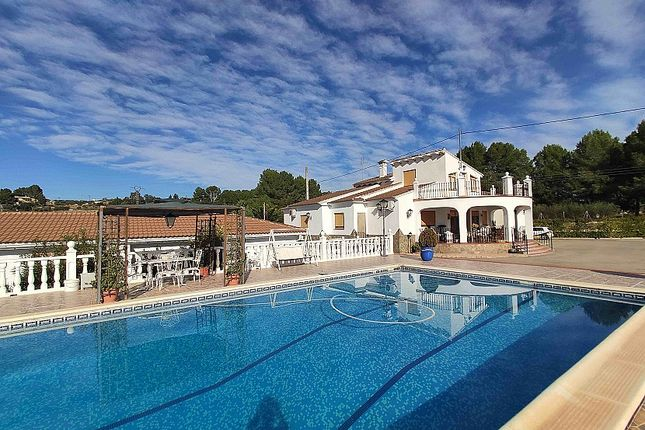 Villa for sale in Xativa, Valencia, Spain