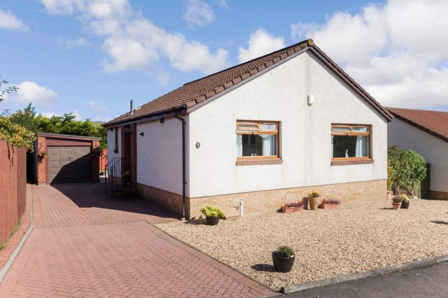 Thumbnail Detached bungalow for sale in 25 Bath Street, Kelty