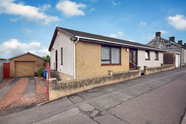 Thumbnail Bungalow for sale in Margaret's Place, Larkhall