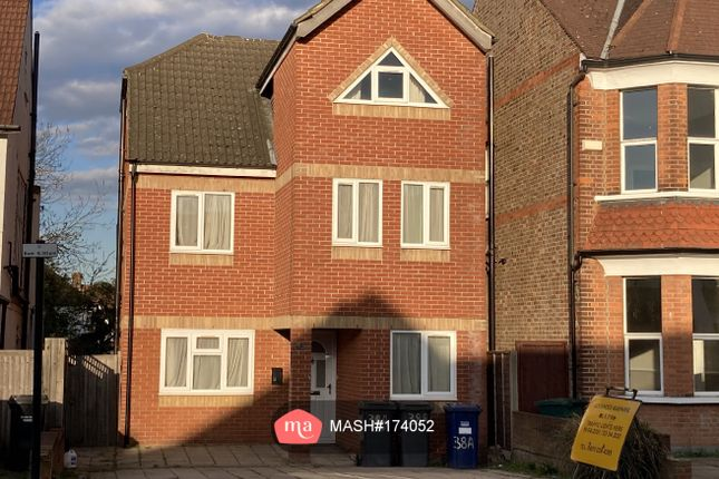 Thumbnail Detached house to rent in Harrods Green, Edgwarebury Lane, Edgware