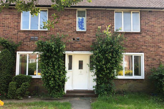 Semi-detached house to rent in Ring Way, Southall