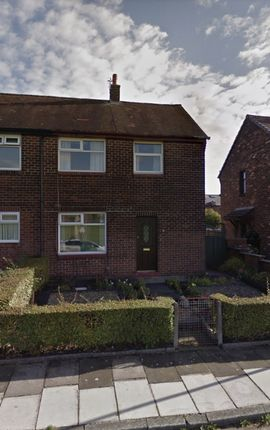 3 bed terraced house to rent in St Marks Avenue, Wigan WN5