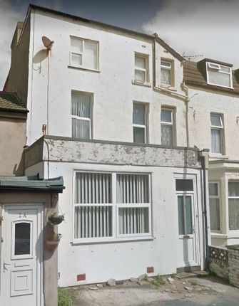 Thumbnail Terraced house to rent in Shaw Road, Blackpool